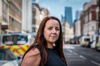 Paula Warrall tror att våldet bara kommer öka.