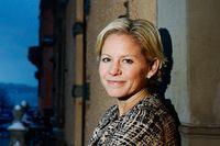 Foto: ANNIKA AF KLERCKER /SVD