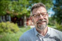 Som terapeut i Växjö har Philip Bäckmo mött många krisande par.