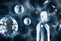 Virusskyddet – så fungerar immunitet