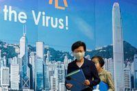 I fredags meddelade Hongkongs högsta politiker Carrie Lam att valet till parlamentet, legco, som var planerat att hållas den 6 september, skjuts till nästa år.