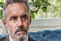 """""""Den dominerande berättelsen i humaniora och samhällsvetenskap just nu, och kanske alltmer i vårt offentliga samtal, är att samhället är ett tyranniskt patriarkat"""", säger Jordan B Peterson."""