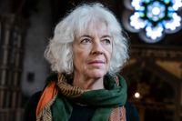 Margit Silberstein.