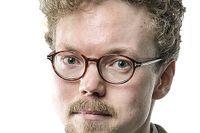 Malte Persson (t v) har avslöjat sin okunnighet om konservatismen genom att beskriva den som antiliberal, skriver Johan Wennström.