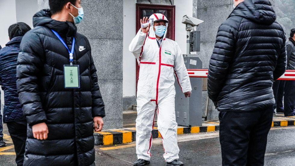 WHO tillsätter en ny forskargrupp som ska hita pandemins ursprung efter kraftig kritik mot tidigare försök.