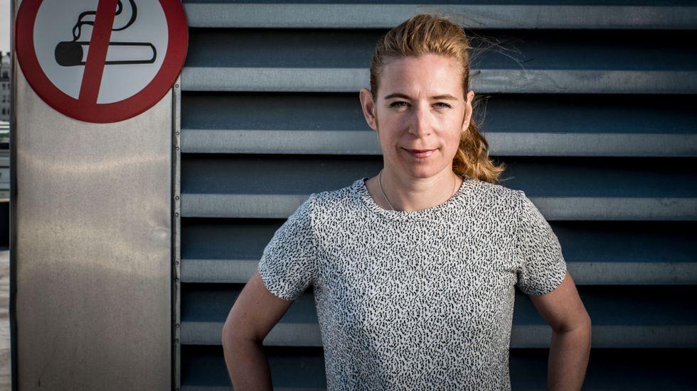 Karin Pettersson blir ny kulturchef på Aftonbladet.