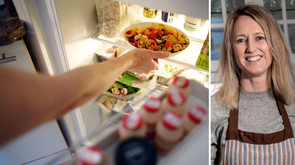 SvD:s Linda Bakkman avråder från så kallad jojo-bantning.