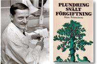 Hans Palmstierna (1925–1975) var docent i kemi och arbetade som laborator vid Karolinska institutet.