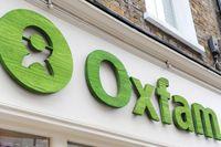 Oxfam är inblandat i en skandal där hjälparbetare påstås ha köpt sex. Arkivbild.
