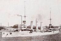 SMS Emden.