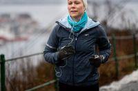 """""""Högintensiv träning mer effektivt för viktnedgång"""""""