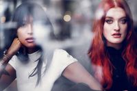 De senaste två åren har duon Icona Pop turnerat oavbrutet.