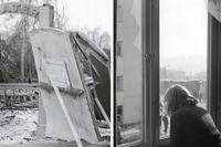 Flera SvD-läsare har minnen av Sovjets bombningar av Stockholm under andra världskriget.