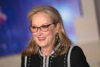 Meryl Streep. Arkivbild.