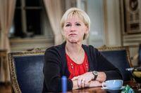 """Utrikesminister Margot Wallström """"bör fortsätta med kritiken"""" anser flera människorättsorganisationer vid FN-mötet i Genève."""