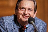 Två av tio är säkra på att Stig Engström är skyldig till mordet på Olof Palme.