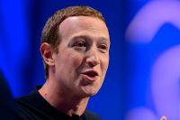 Mark Zuckerberg går med på OECD:s skattereform.