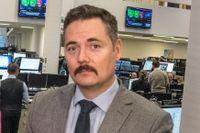 """""""Svenska bostadsräntor är väldigt mycket under Riksbankens kontroll"""", säger Pär Magnusson, räntestrateg på Swedbank."""