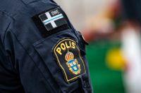 Polisen får kritik efter att en förhörsledare hört ett samtal mellan en misstänkt och dennes försvarare. Arkivbild.