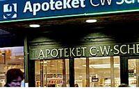 Nu får Apoteket Scheele vid Klarabergsviadukten i Stockholm kanske konkurrens. För att vårdminister Ylva Johansson tolkar domen som en  seger för vårt svenska sätt att hantera läkemedel.