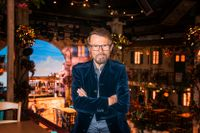 Foto: Marte Lundby Rekaa/TT