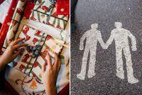 Djupa samtal och att öppna för lust – julklappar som kanske stärker relationen?