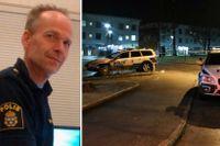 """Boråspolisens larm: """"Det man ser är skrämmande"""""""