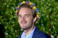 Felix 'PewDiePie' Kjellberg, Youtube-gigant.