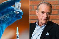Vi måste vända fokus från smittspridning till hälsoeffekter, menar infektionsläkaren och professorn Anders Björkman.