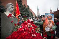 Moskva 21 december 2017.