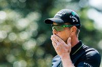 Henrik Stenson blev delad femma i majortävlingen US Masters på Augusta National. Det är svenskens bästa placering i Masters.