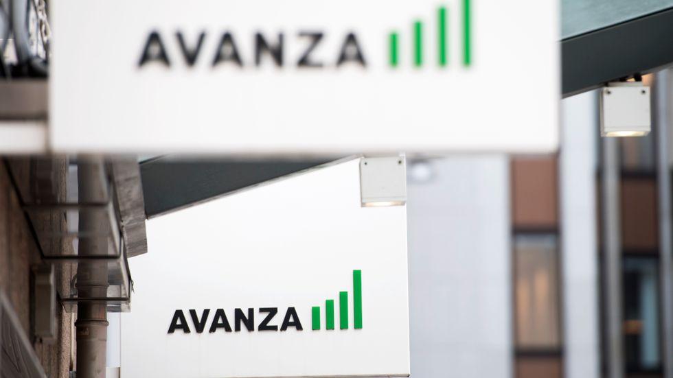 Avanza medger att tajmingen för deras erbjudande kan diskuteras.