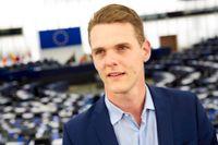 Christofer Fjellner (M) har varit parlamentariker i EU i 15 år, och ställer inte upp för omval.