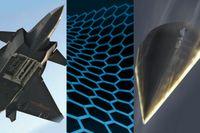 Efter världens dyraste – här är USA:s nästa prestigeflyg