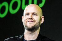 Efter förlust – Spotify höjer priserna