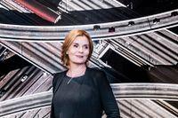 Åsa Bergman är en långvägare inom Sweco. Hon anställdes för 28 år sedan på konsulten med projektledning och var då ute på byggarbetsplatser. För ett år sedan tog hon klivet upp från att vara Sverigechef till att bli vd och koncernchef för hela bolaget.
