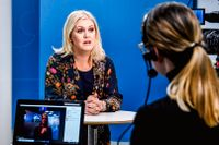 Socialminister Lena Hallengren (S) vill inte utreda avkriminalisering av eget narkotikabruk.