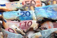 Om bankernas ledningar hade belönats efter avkastningen på samtliga tillgångar i stället för edter avkastningen på aktiekapitalet skulle inte deras löner ha skenat iväg.