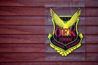 Svenska fotbollförbundet (SvFF) stänger av en styrelseledamot i herrallsvenska Östersunds FK i 31 dagar. Arkivbild.