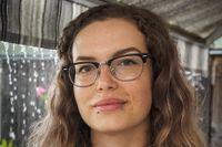 Emma Lukkarila slutade att använda sin p-ring för fem år sedan.