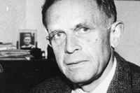 Wilhelm Röpke (1899–1966).