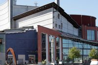 Göteborgsoperan.