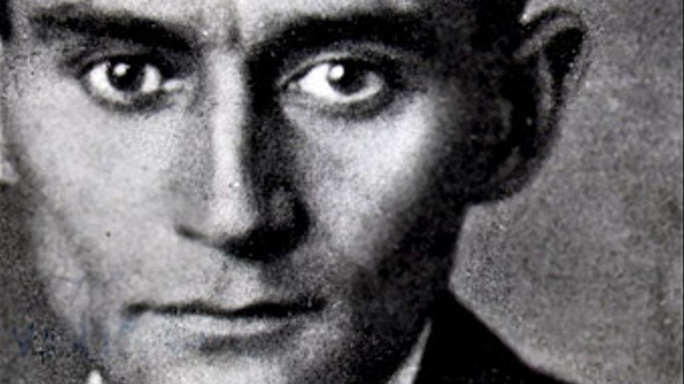 Franz Kafka var tjänsteman vid Arbetarolycksfallsförsäkrings- anstalten i Prag 1908–1922.