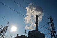 Sänkta elpriser drar ned inflationstakten.