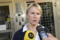 Utrikesminister Margot Wallström (S) är ordförande för Nordens samarbetsministrar. Arkivbild