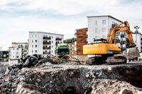 Mellan åren från 2017 till 2030 jobbar  kommunerna med planer för 341000 nya bostäder. Allra mest ska byggas i Stockholms stad. Där vill man ha 109000 nya bostäder.