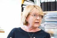 Stockholm placerar om icke-vaccinerade