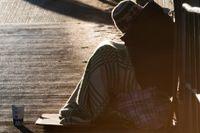 En kvinna och man åtalas för misstänkt människoexploatering sedan en 17-årig flicka förts till Sverige för att tigga. Arkivbild.