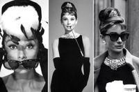 Audrey Hepburns kläder säljs på auktion