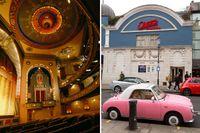 8 av världens vackraste biografer